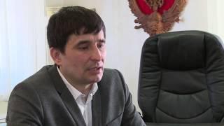 Депутатская прикосновенность. А.С.Нуруллин