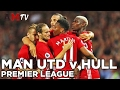 Download Video Manchester United V Hull City | Premier League | 1 February 2017