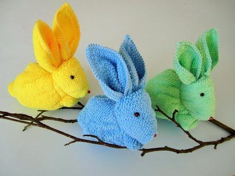 DIY: Easter Bunny/Osterhase(schnell und einfach)