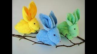DIY: Osterhase(schnell Und Einfach)/Easter Bunny