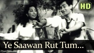(HD) - Dastan 1950 Songs - Raj Kapoor - Suraiya   - YouTube