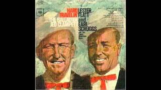 "Flatt & Scruggs - ""Pastures Of Plenty"""