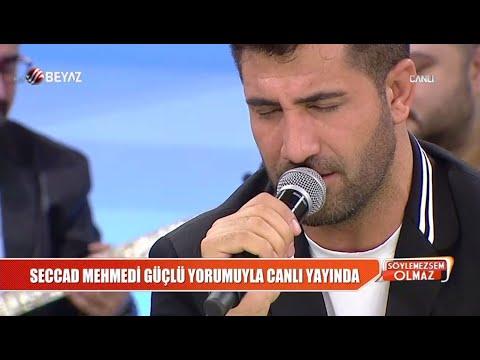 Seccad Mehmedi   Her Sevgide Bin Ah Ettim   Canlı   2019   Söylemezsem Olmaz