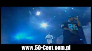 "50 Cent, Lloyd Banks & Young Buck performing ""What Up Gangsta"" Live in Glasgow [ High Definition ]"