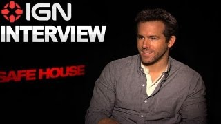 Safe House - Ryan Reynolds Interview
