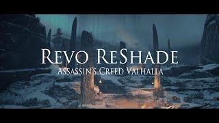 Assassins Creed Valhalla - NORWAY - REVO ReShade Cinematic Trailer