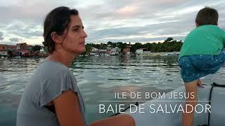 Nouvelle vidéo Brésil