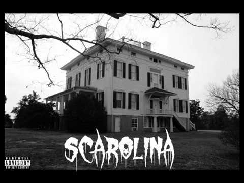 Scarolina - Blessing In Demise (New Horror Punk/Shock Rock 2013)