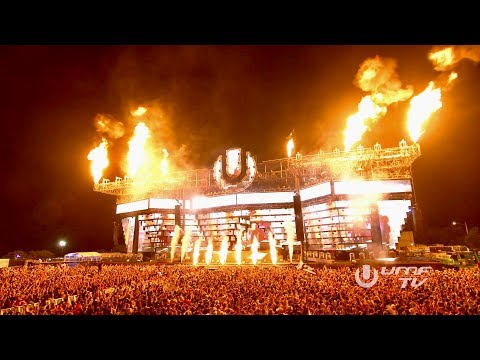 MARSHMELLO - LIVE At Ultra Music Festival Miami #ULTRA2019 - Marshmello