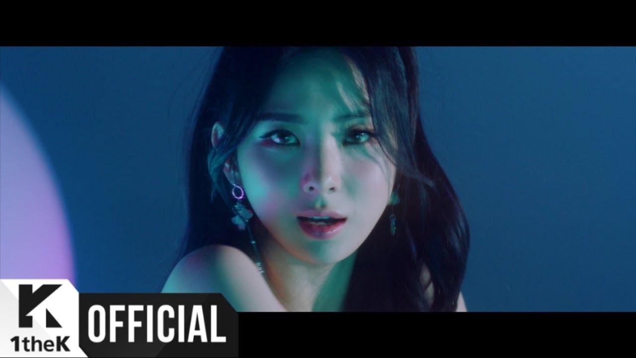 [Korea] MV : Luri - Blah Blah