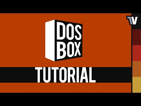 Download Dosbox Tutorial How To Run Games Video 3GP Mp4 FLV HD Mp3