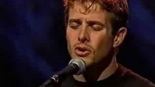 Joey McIntyre - Easier (Live 2001)