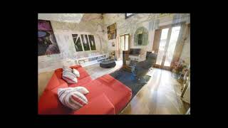 Residential property for Sale in Rome (Italy) - 1st Video