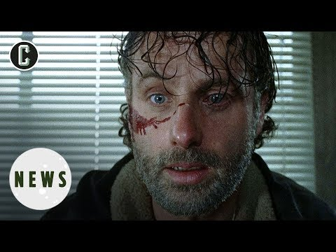 The Walking Dead Ratings Dip Again - Is the Show Doomed?