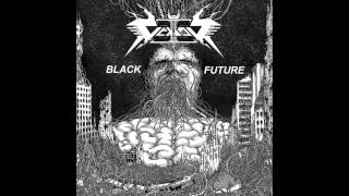 Vektor - Hunger For Violence