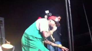 IFWT Bow Wow Brings Out Soulja Boy for Marco Polo