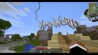 Minecraft фэйлы на вайм ворлд