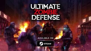 videó Ultimate Zombie Defense