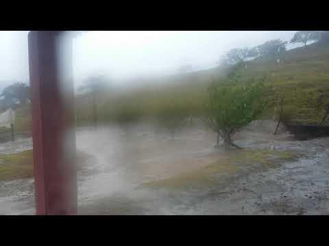 Chuvas em brejao