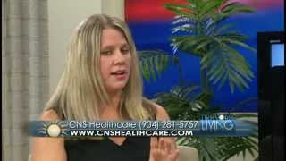 Antidepressants: Susan Angel from CNS Healthcare
