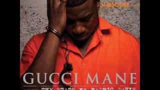 9. I Think I'm in Love (ft. Jason Caesar) *Gucci Mane's The State Vs. Radric Davis*