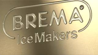 Brema Ice Makers from Comcater