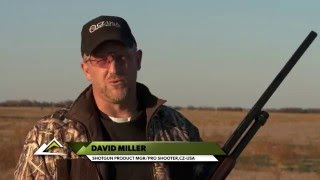 Take it Slow -- Safe Shooting & Hunting Tips with Dave Miller