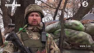 """""""Хохли"""", """"Укропи! """"Вам пі@ц"""": захисники Кримського про неадекватну поведінку російських окупантів"""