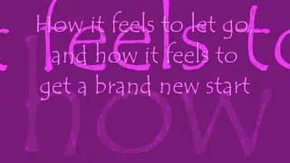 J-Rice - Thank You For The Broken Heart [LYRICS]