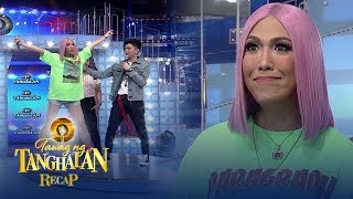 Wackiest moments of hosts and TNT contenders | Tawag Ng Tanghalan Recap | June 24, 2019