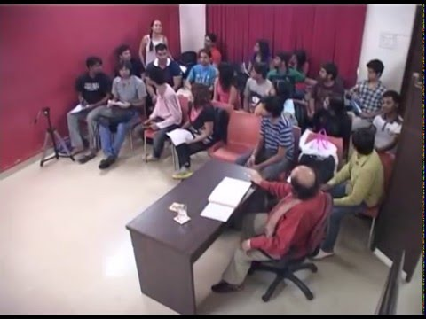 Roshan Taneja School of Acting video cover1