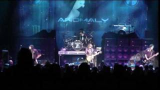 ACE FREHLEY - OUTER SPACE - LIVE at LOS ANGELES NOKIA 10/28/09