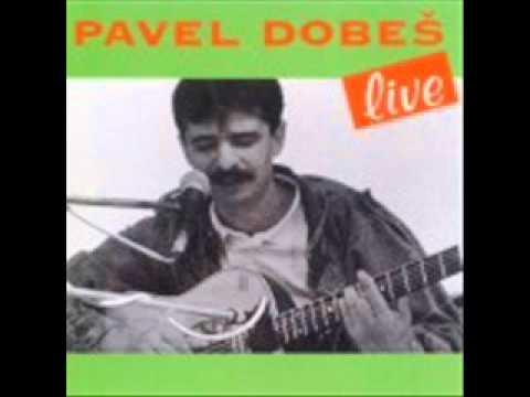Pavel Dobeš - Na hřiby pod Křiby