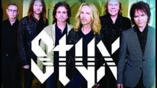 Styx - Behind the Music, Full Version