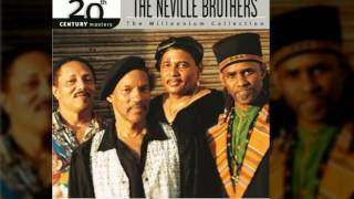 The Neville Brothers - Ain't No Sunshine