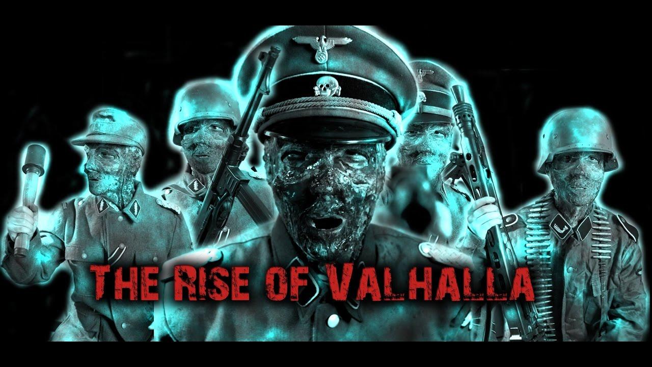 X кинофестиваль «Капля»: Восстание Вальхаллы (Оригинальная версия с субтитрами)