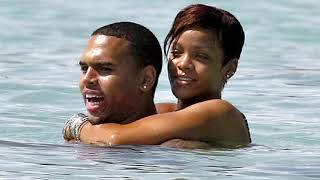 Greatest Celebrity Couples Of All Time. Rihanna And Chris Brown