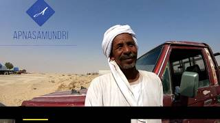 preview picture of video 'Camel The Desert Ship Saudi Arabia'