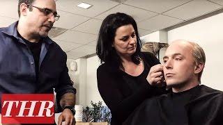 Watch 'SNL's' Beck Bennett Transform Into Putin   THR - Video Youtube