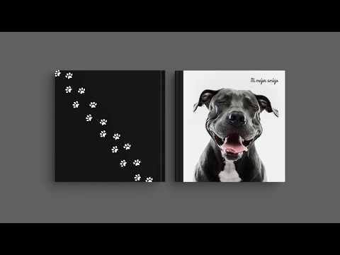 """Inspiración para el diseño de cubiertas de álbum: """"My best friend"""""""