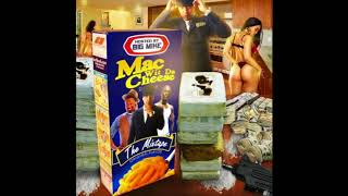 French Montana - Death Around The Corner (feat. Max B) [Mac Wit Da Cheese]