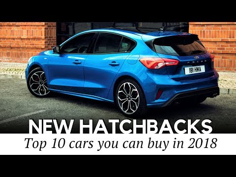 10 New Hatchback Cars Worth Buying In 2019 (Prices And Specs Reviewed)