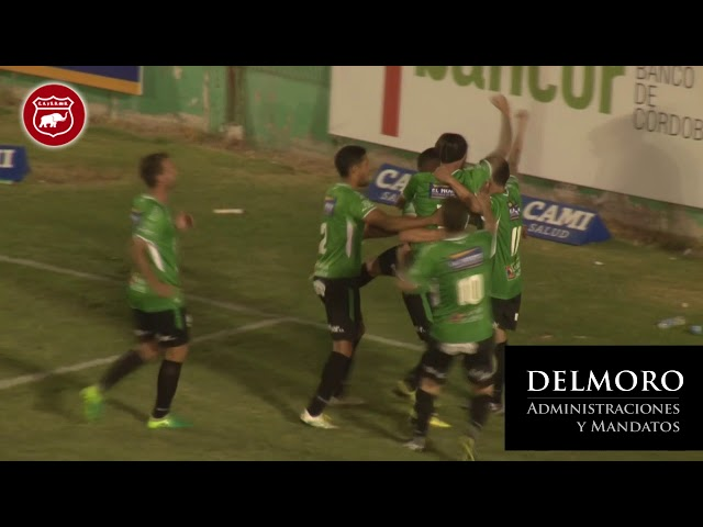 SP BELGRANO 1 - DEFENSORES 0