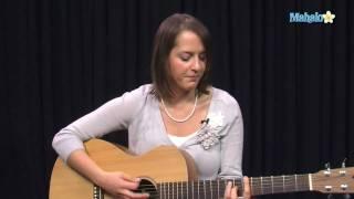 Thanksgiving Song By Adam Sandler Guitar Lesson