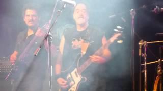 Sherpa Son Como Hormigas Baron Rojo Leyendas del Rock 2014 Villena España