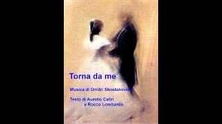 Aurelio Caliri  Torna Da Me