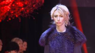 Krasnodar Fashion Week 2016 (season 2, day 3) - Angelo, Снежана Бедусенко