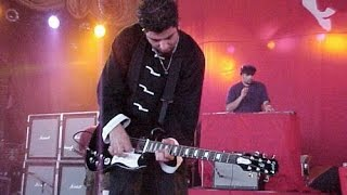 Deftones - To Have and To Hold (Depeche Mode Cover) Ozzfest 1999