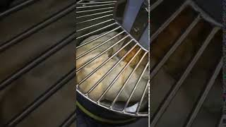 Spiral mixer JF serial youtube video