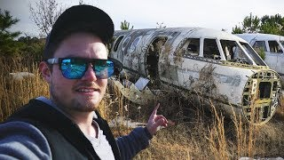 I'M BUYING AN AIRPLANE!